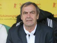 M. Henri ATAMANIUK conseiller sportif du Président Perdrier.