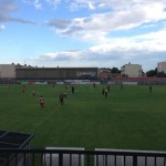 opposition interne Nîmes Olympique Lunel