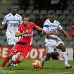 Samir Benmeziane et le Nîmes Olympique, c'est fini !