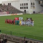 Nîmes Olympique - SCO Angers