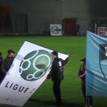 Nîmes Olympique - Le Havre AC